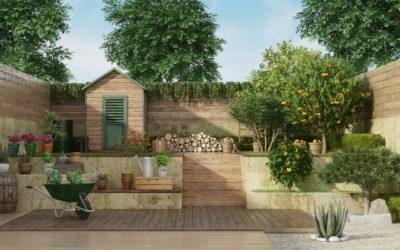 Mire érdemes gondolni, mielőtt belevágna egy kerti kisház építésébe?