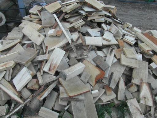 Tudta, hogy a biomassza rendkívüli energetikai értékkel bír?