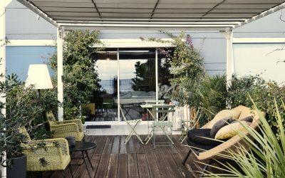 6 tipp, hogy mutatós és tartós legyen a terasz